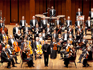 The National Symphony Orchestra