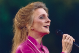 In 1993, Judy Collins performed on the National Memorial Day Concert