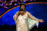 In 2008, Gladys Knight appears again on the National Memorial Day Concert.