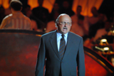 Dennis Franz tells the story of a homeless Vietnam veteran on the 2012 National Memorial Day Concert.