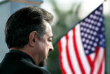 Joe Mantegna takes a moment to reflect on fallen service members on the National Memorial Day Concert