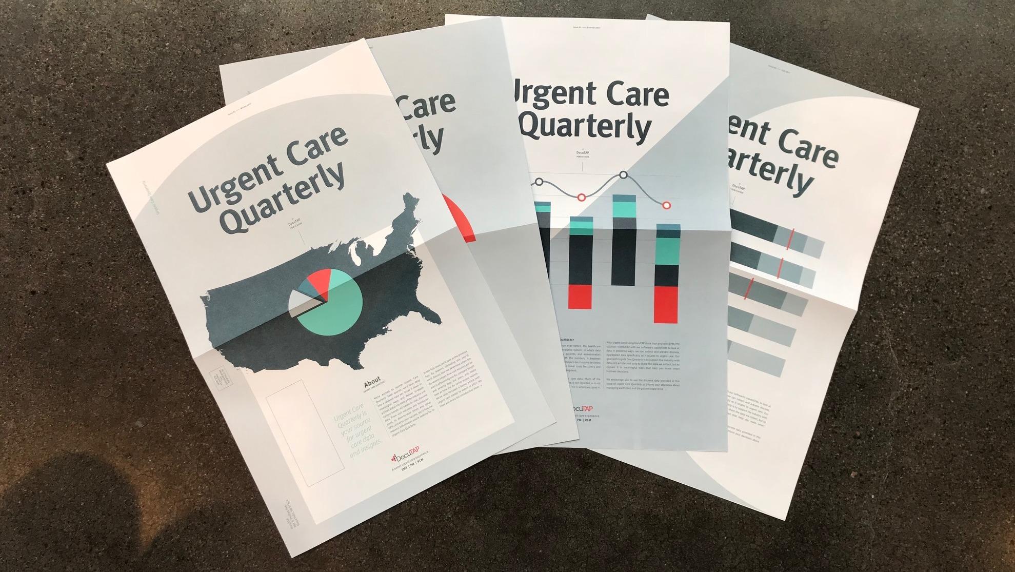 Urgent Care Newsletter