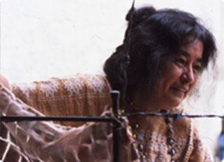 Consuelo Jimenez Underwood