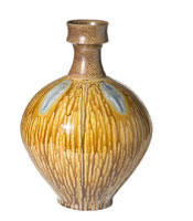 Mark Hewitt, Vase, 2002