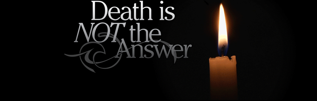 Death is not the Answer banner.png
