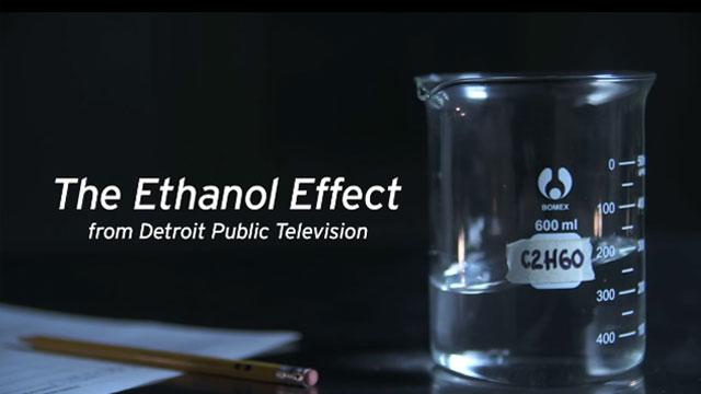 The Ethanol Effect