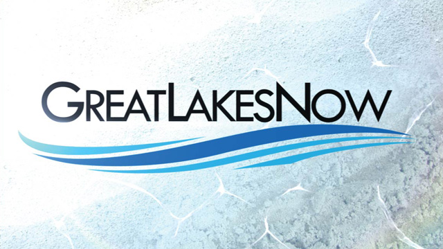 Great Lakes Connect: Wild Places Taping