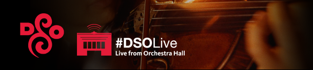 Detroit Public TV presents the DSO Live from Orchestra Hall