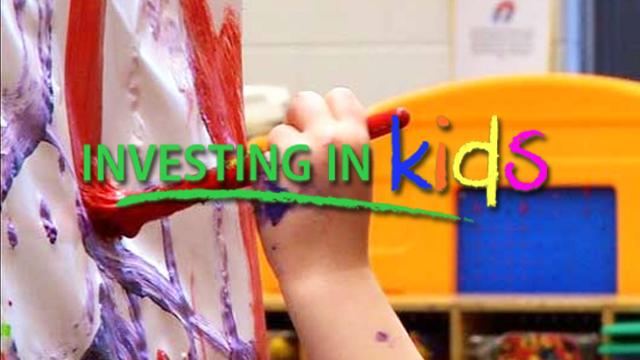 Investing in Kids