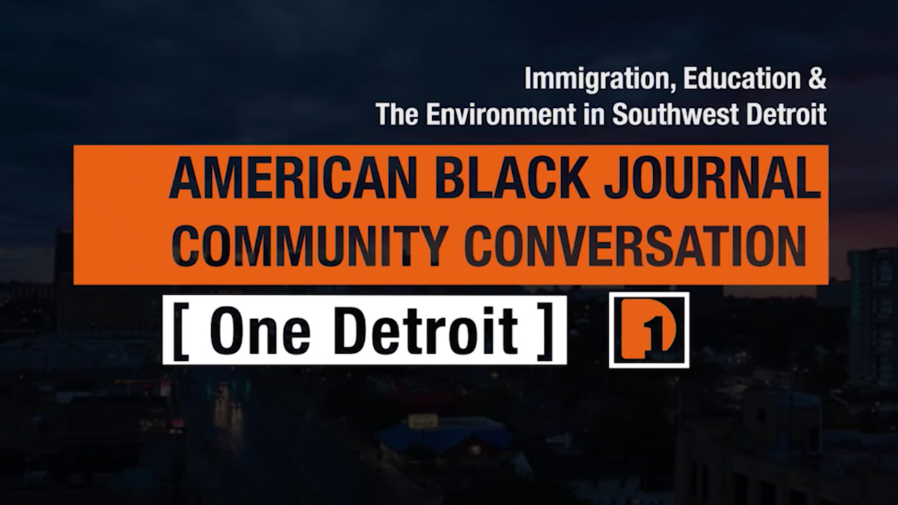 Join us for an American Black Journal Community Conversation April 26