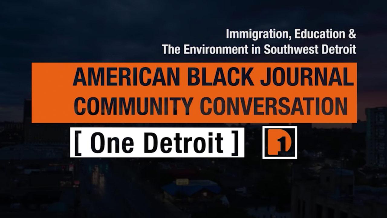 American Black Journal Community Conversation