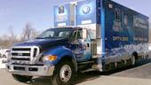 DPTV HD Production Truck