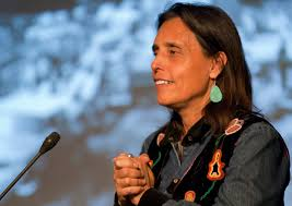 winona duke at podium.jpeg