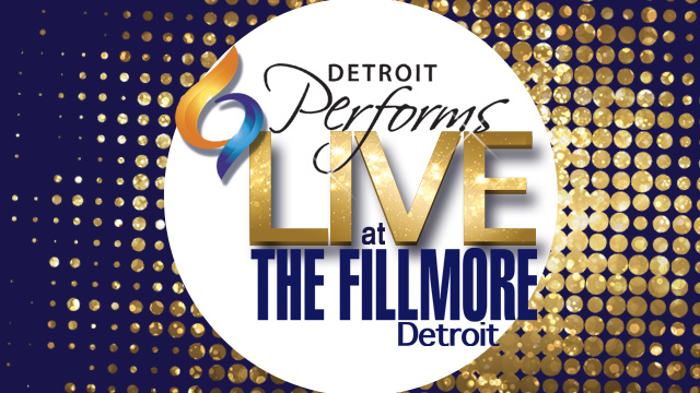 Detroit Performs Live