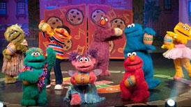 Sesame Street Live 2015
