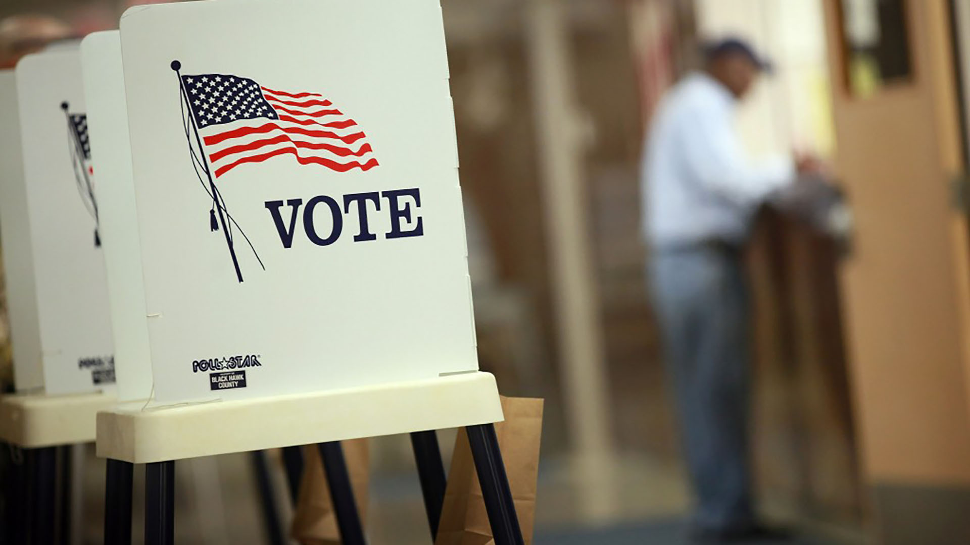 Where do the presidential candidates stand on voting rights?