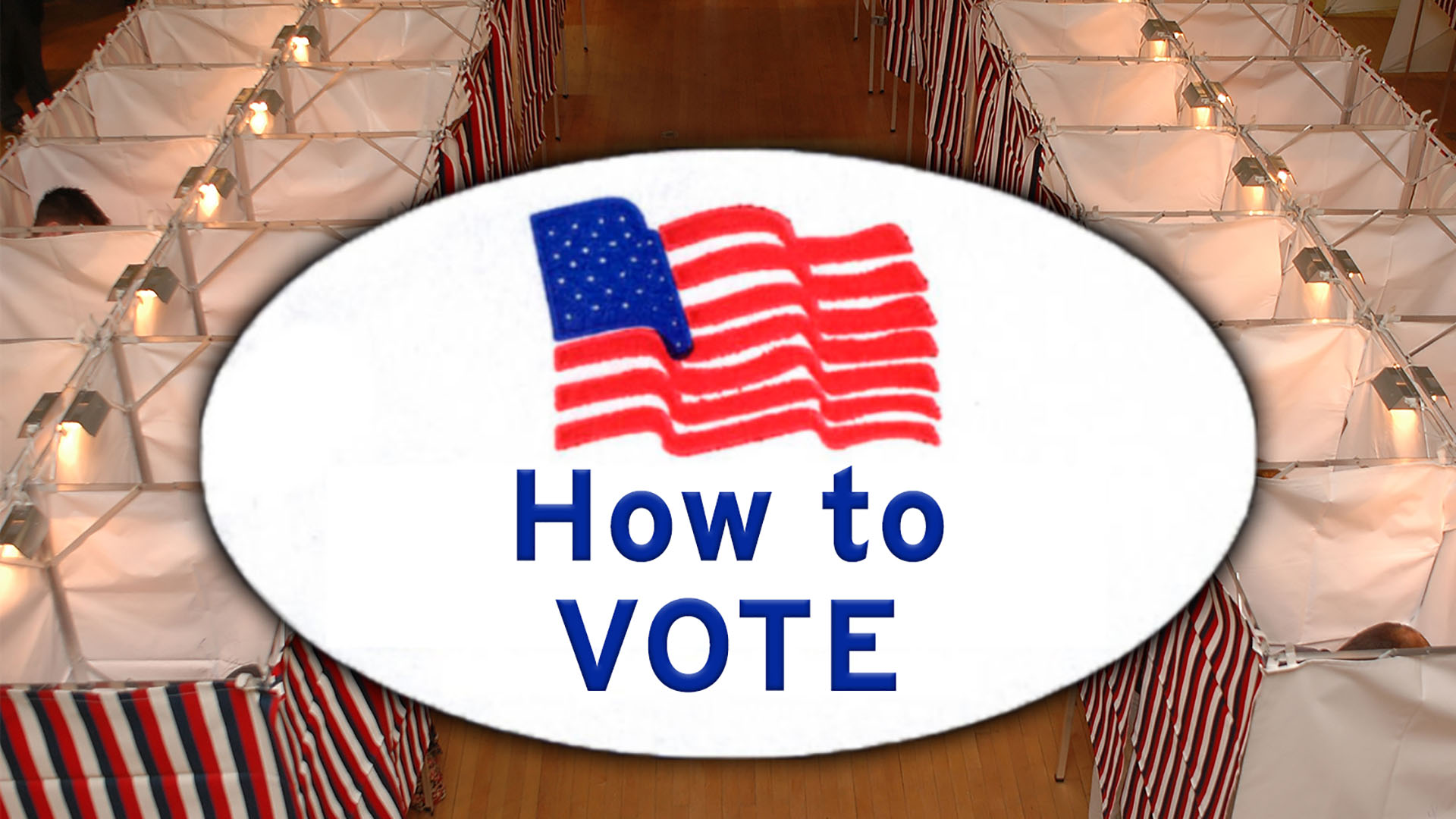 A guide to voting