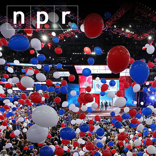 Corporate funds pledged for Republican convention under fire