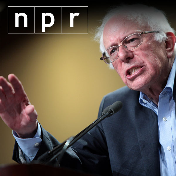 Sanders' new political 'revolution' faces bumpy beginning