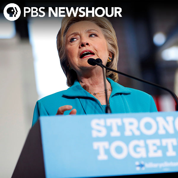 Clinton plans to integrate mental health into health care