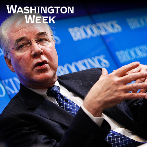 6 Things to Know About... Tom Price