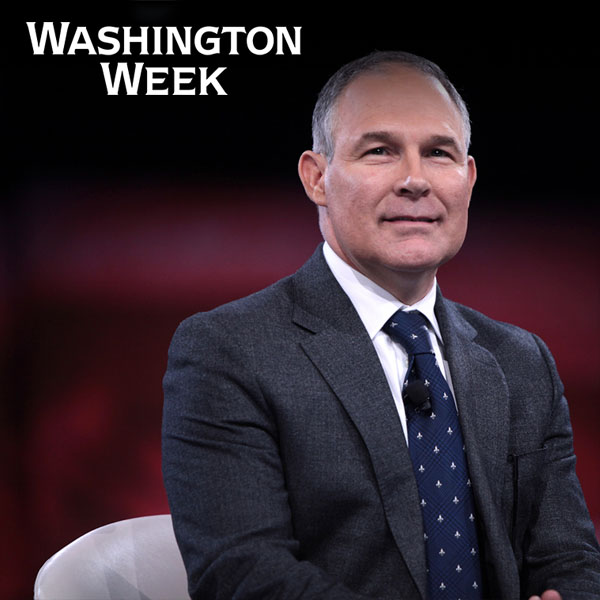 6 things to know about... Scott Pruitt
