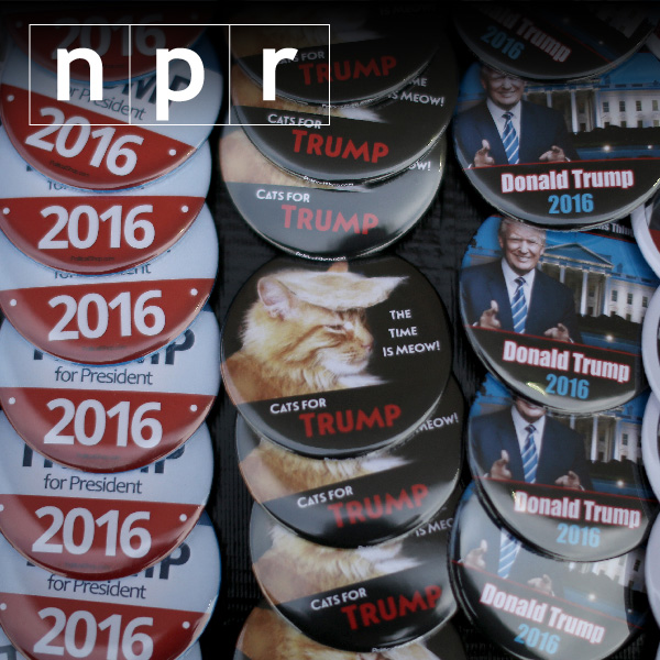New Hampshire turnout breaks records