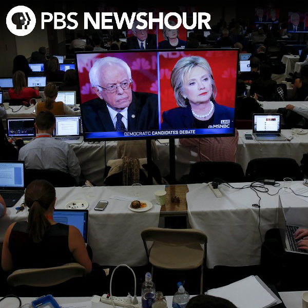 Fact-checking the 5th Democratic debate