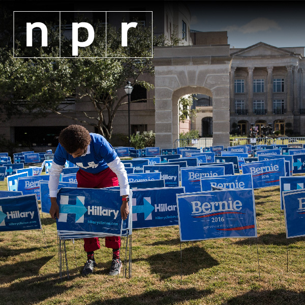 4 things to watch during tonight's Democratic debate