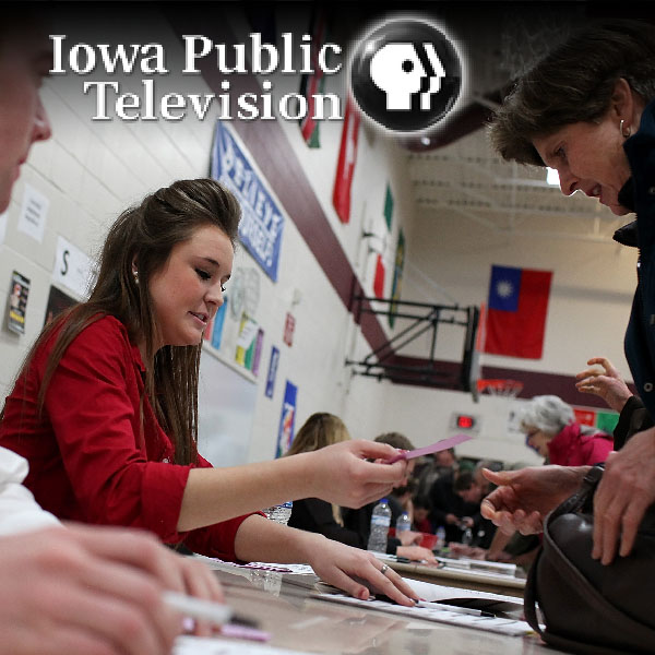 Caucus Iowa: Journey to the Presidency
