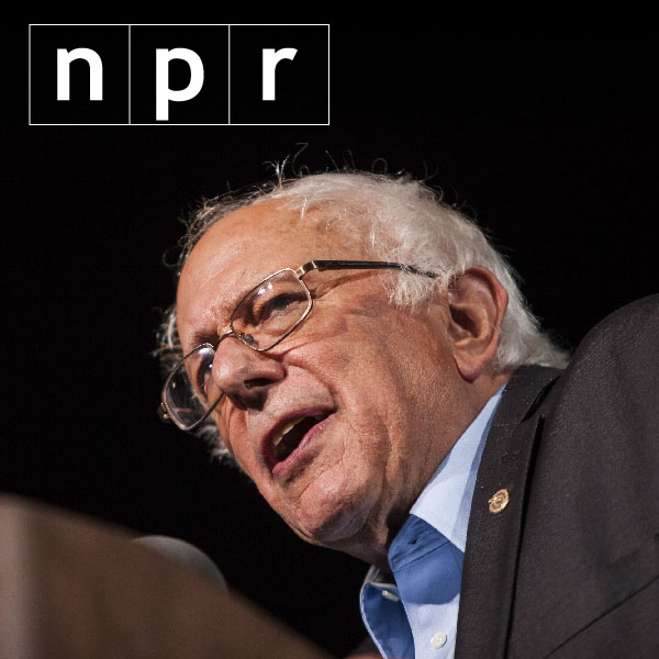 Sanders campaign leads in fundraising, spending