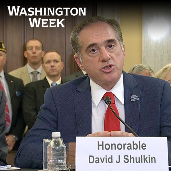 6 things to know about... David Shulkin