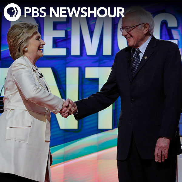 Clinton turns to party's stars to quiet Democratic firestorm