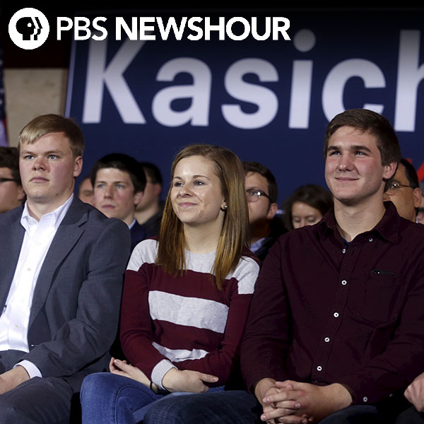 For these young Republicans, debt & jobs are top priorities