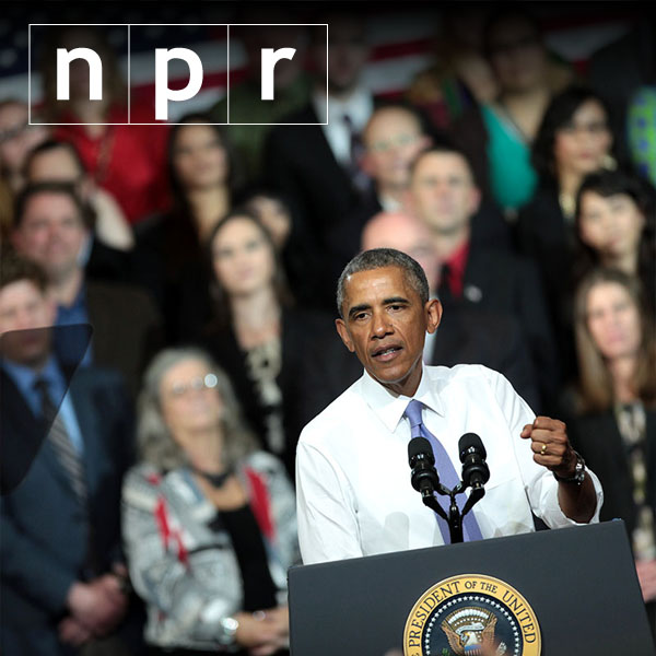 A look back at Obama's past convention speeches