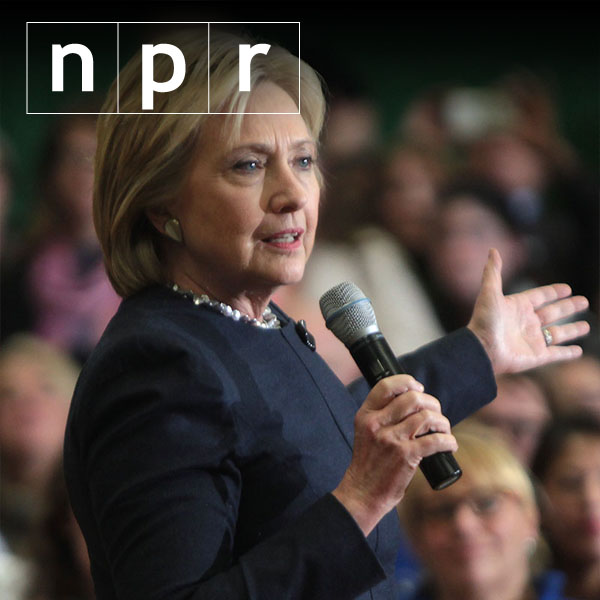 Fact check: Clinton and women in the workforce