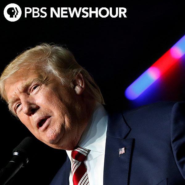 Trump shames former beauty pageant winner on social media