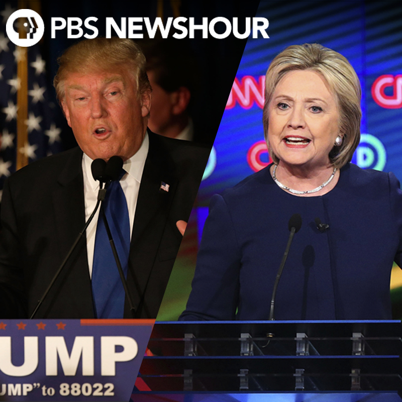 Videos from ongoing lawsuits may fuel Clinton, Trump attack