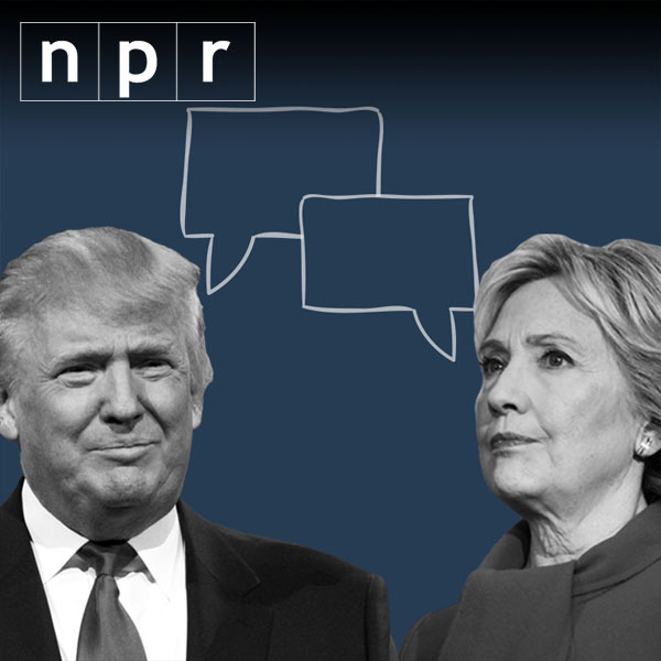 Trump, Clinton foundations: There's really no comparisons