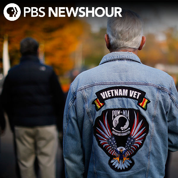Where do the candidates stand on veterans' issues?