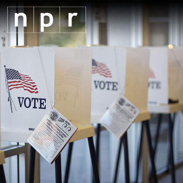 Why worries about paperless voting loom larger this year