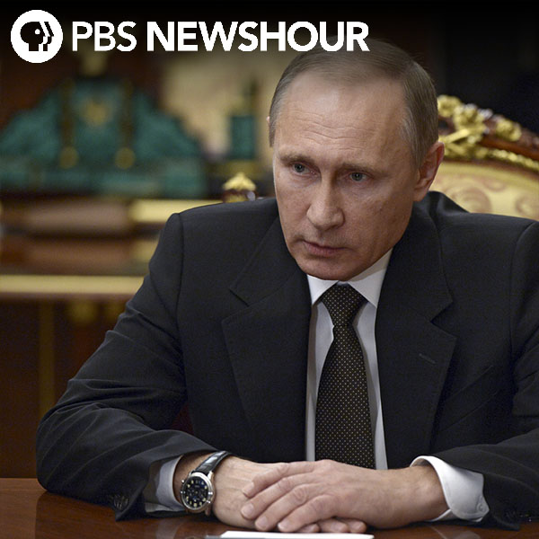 Putin rejects claims of Russian interference in election