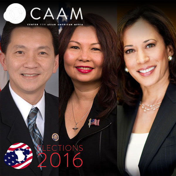Meet some APIA Candidates running for office in 2016