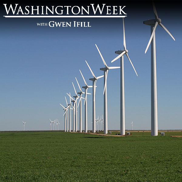 Trump vs. Clinton: Energy