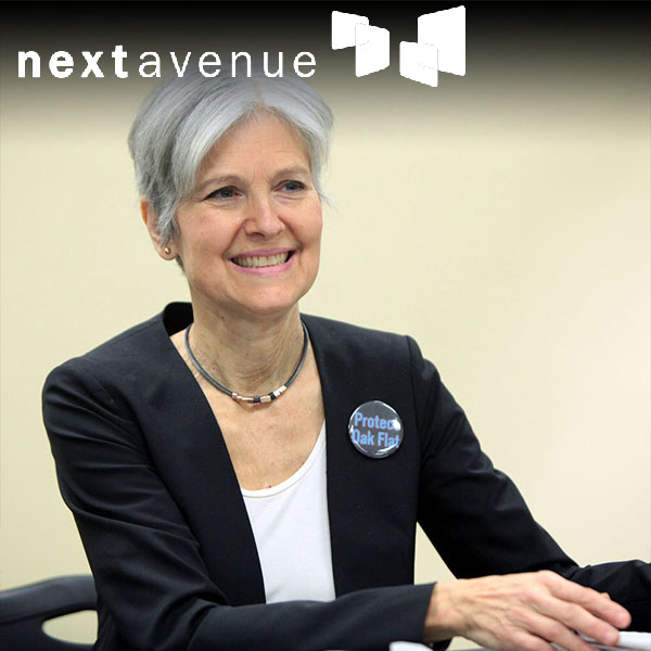 Older adults not a focus for Stein