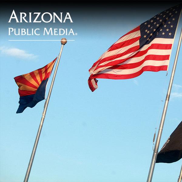 Arizona GOP aims to woo Latino voters on the border