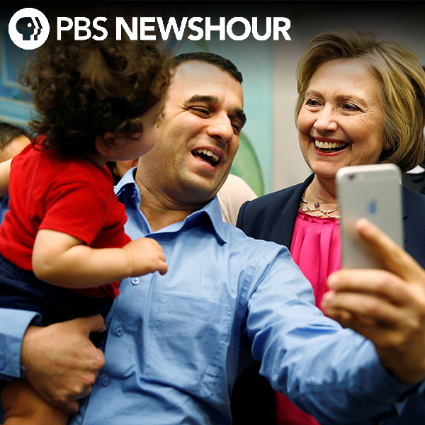 Clinton $30 million digital ad buy to reach millennials