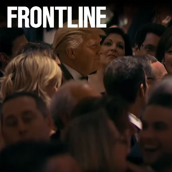 WATCH: Inside the night President Obama took on Trump