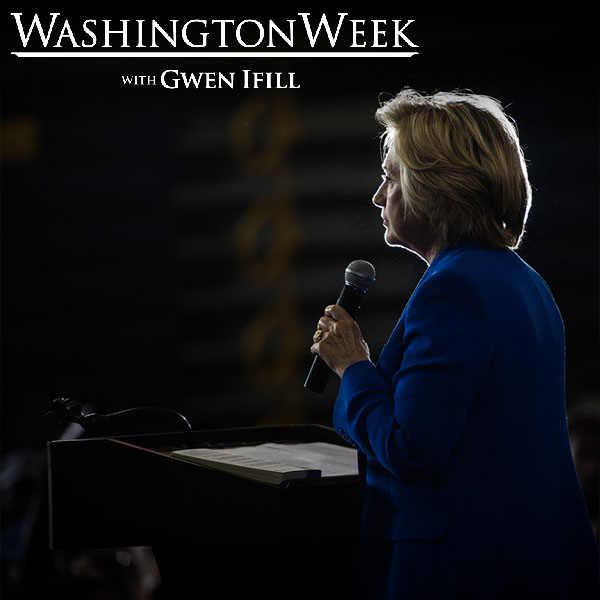 This week on Washington Week