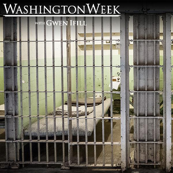 Trump vs. Clinton: Criminal justice reform